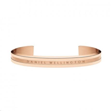 DANIEL WELLINGTON Bracelet Elan Acier doré rose DW00400140