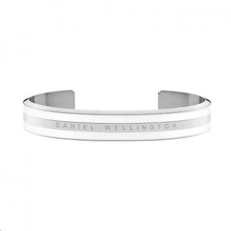 DANIEL WELLINGTON bracelet Classic Acier Satin blanc DW00400006