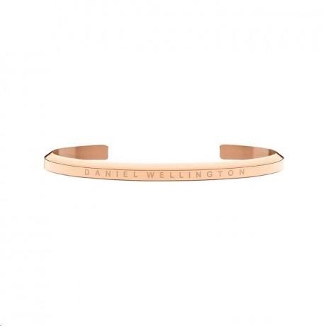 DANIEL WELLINGTON Bracelet Classic Acier Doré rose DW00400001