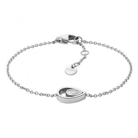 SKAGEN Bracelet Elin Strass Acier SKJ1339040