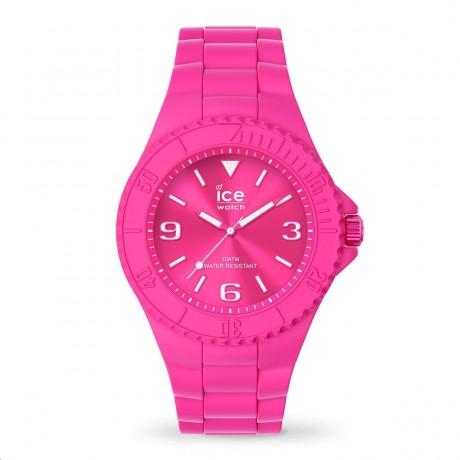 ICE WATCH Ice Génération Flashy Pink 40 mm Quartz 019163