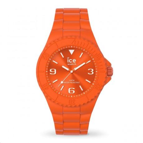 ICE WATCH Ice Génération Flashy Orange 40 mm Quartz 019162