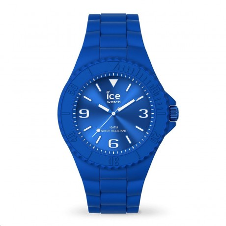 ICE WATCH Ice Génération Flashy Blue 40 mm Quartz 019159