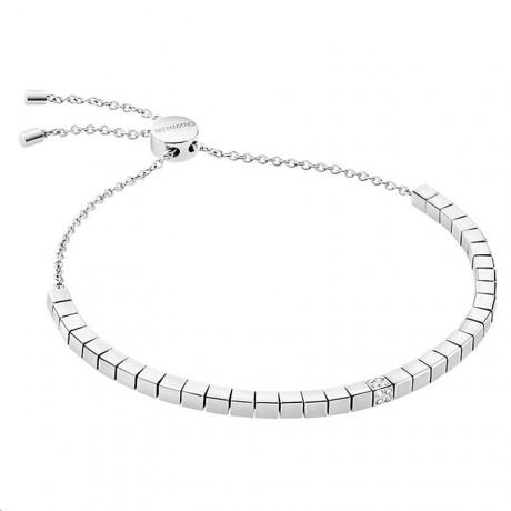CALVIN KLEIN Bracelet Calvin Klein Cristal Acier KJ9MMB040100