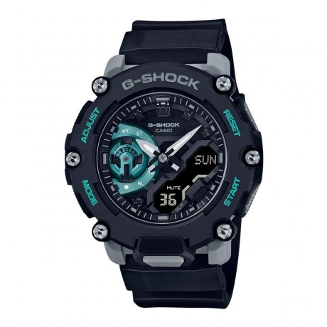 G-Shock GA-2000 50 mm Quartz
